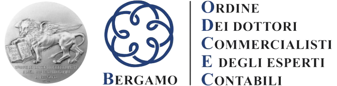 Ordine dei dottori commercialisti e degli esperti contabili bergamo