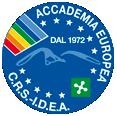 ACCADEMIA EUROPEA C.R.S.I.D.E.A. ASSOCIAZIONE DI PROMOZIONE SOCIALE